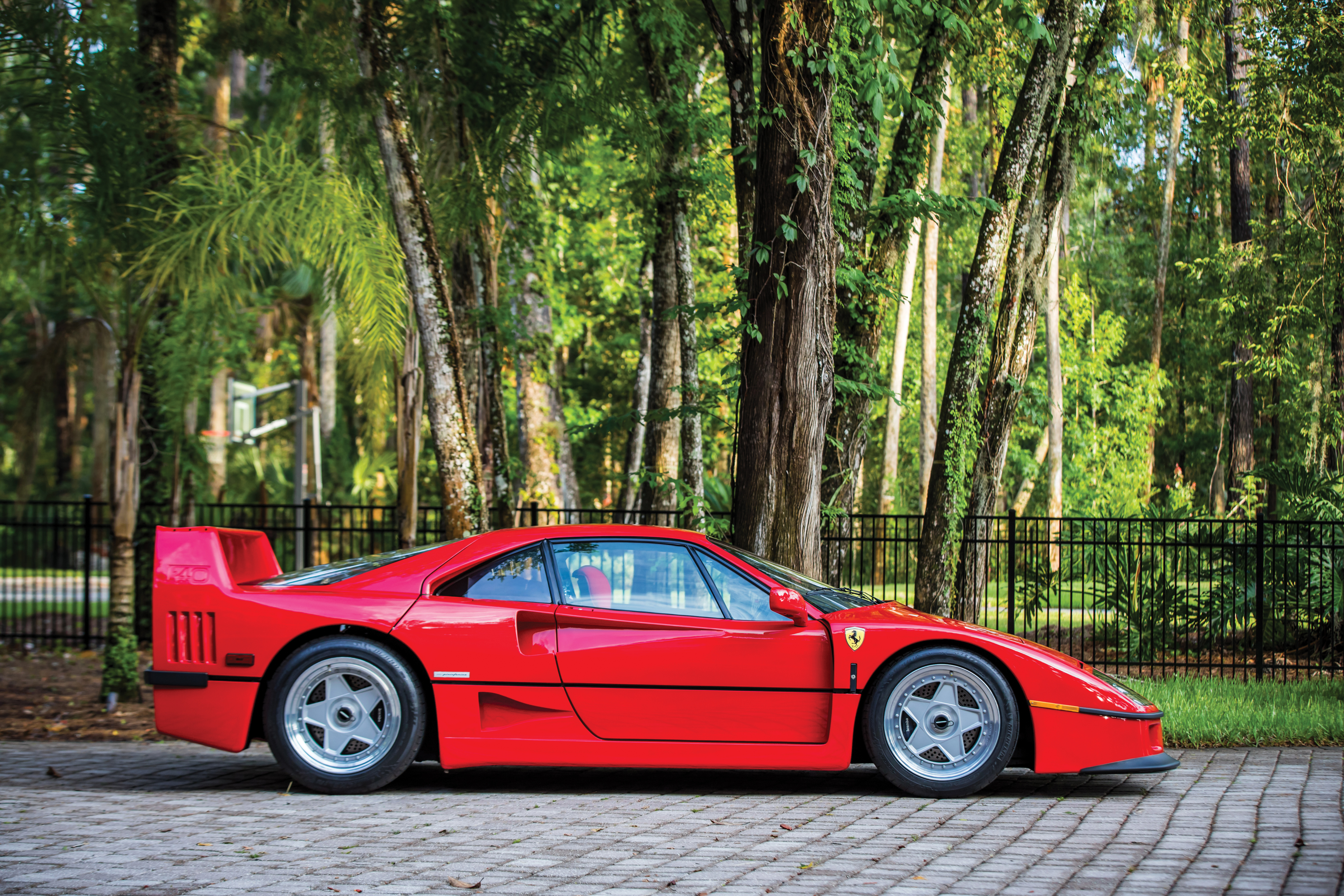 Cars That Start With J >> The Hottest 1990s Sports Cars Automobiles Sotheby S