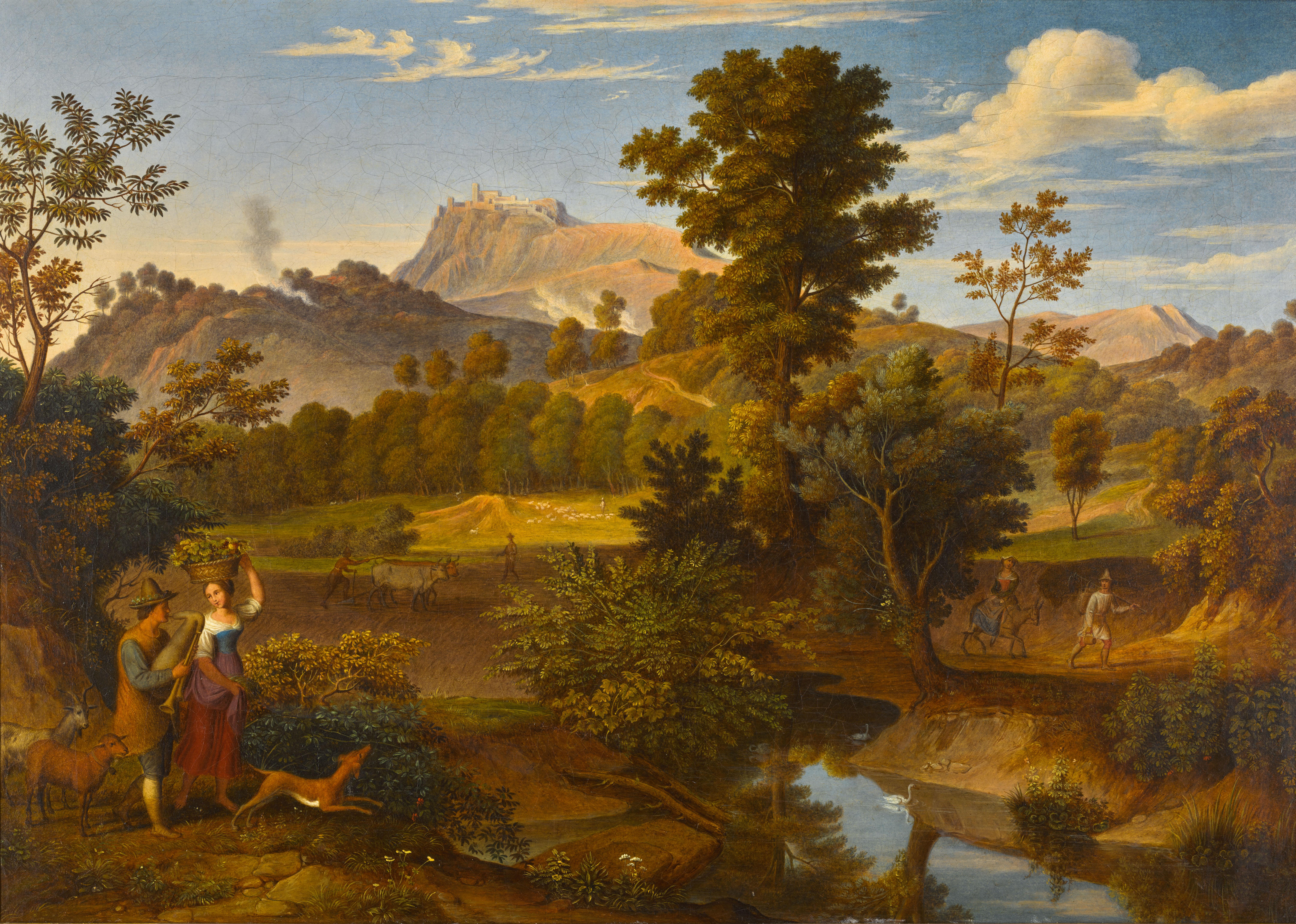 romanticism and nature pdf