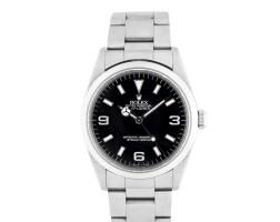 1. Rolex