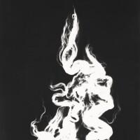 6. adam fuss | smoke swirl (from theseries my ghost)