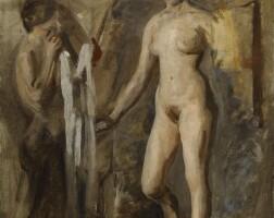 77. Thomas Eakins