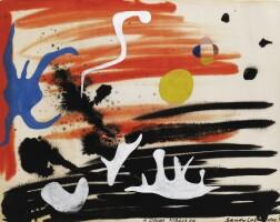 112. Alexander Calder