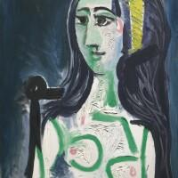 40. Pablo Picasso