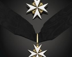31. great britain, order of st john  