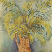 33. Reuven Rubin