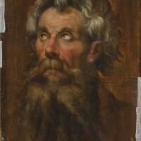 112. Bartolomeo Passarotti
