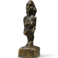 307. Alberto Giacometti