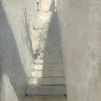 14. John Singer Sargent