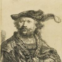 12. Rembrandt Harmenszoon van Rijn