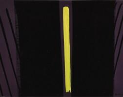 144. hans hartung | t-1973-h37