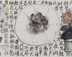 9. 李津,b.1958