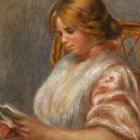 23. Pierre-Auguste Renoir