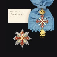 11. duchy of parma, constantinian order of st george
