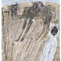 115. Jean Dubuffet