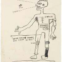 12. Jean-Michel Basquiat