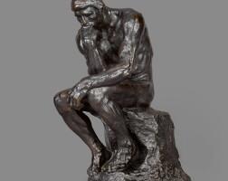 2. Auguste Rodin