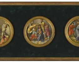 6. Netherlandish School, 16th century