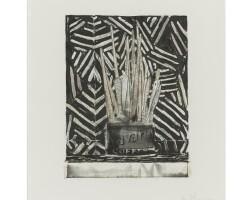 113. Jasper Johns