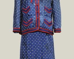 9. chanel, haute couture, 1960 |