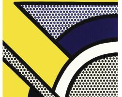 117. Roy Lichtenstein