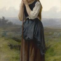 50. William-Adolphe Bouguereau