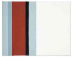 410. john mclaughlin (1898 - 1976)   untitled, 1954