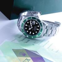 13. Rolex