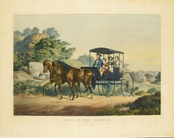 733. Currier and Ives (Publishers)