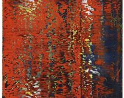 19. Gerhard Richter