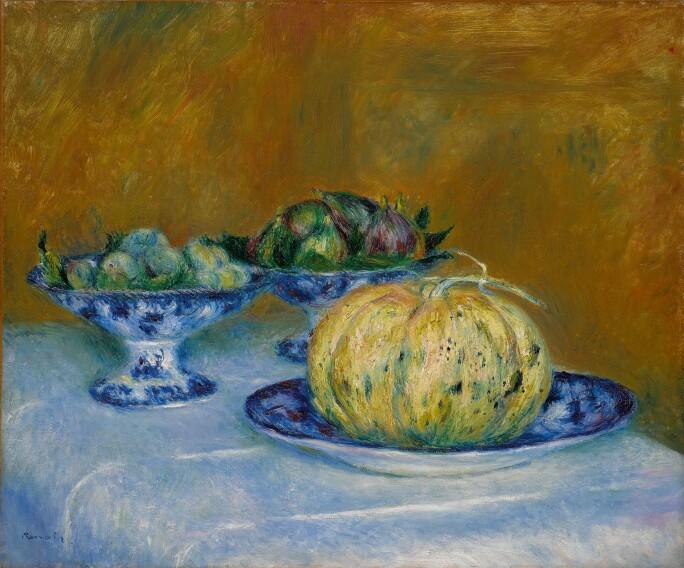 10067 Renoir, Nature morte au melon.jpg