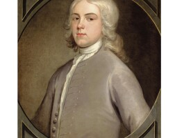 1. John Smibert