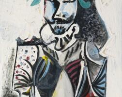 34. Pablo Picasso