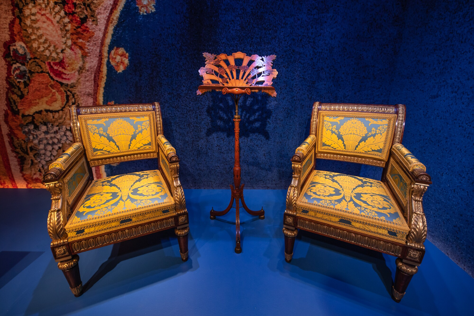 Treasures from Chatsworth: The Exhibition