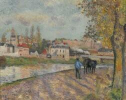 30. Camille Pissarro