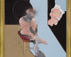 26. 弗朗西斯・培根 | 《肖像習作》