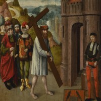 102. Master of the Turin Adoration