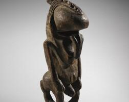 15. statuetterumbaraga, manam, papouasie-nouvelle-guinée  