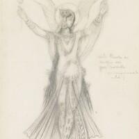 19. Gustave Moreau