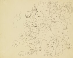 134. George Grosz