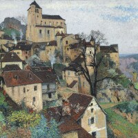 5. Henri Jean Guillaume Martin