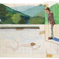 34. David Hockney