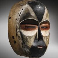 39. masque, galwa, gabon |
