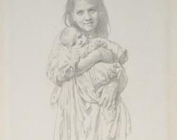 422. William-Adolphe Bouguereau