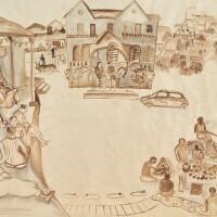 4. Bhupen Khakhar