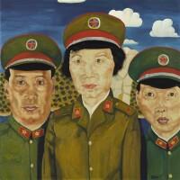 1054. Liu Wei