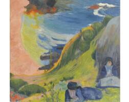 4. Paul Gauguin