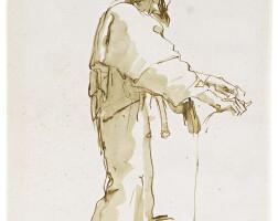 40. Giovanni Battista Tiepolo