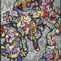 8. Jean Dubuffet