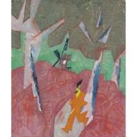 7. Lyonel Feininger