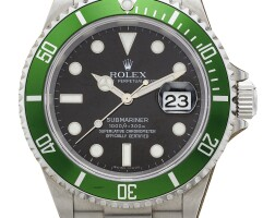 253. Rolex
